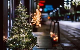 شب کریسمس