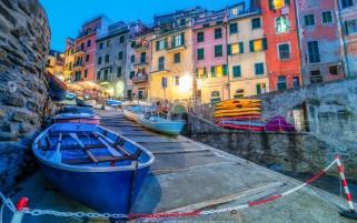 عکس زیبا از ایتالیا، سینک تر