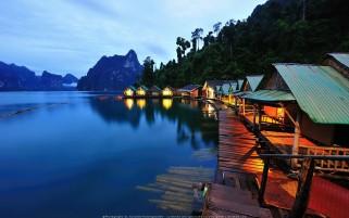 عکس کا او سوک، تایلند