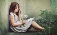 عکس دوران کودکی