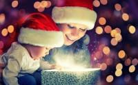 کریسمس جادویی