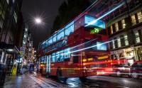 عکس اتوبوس شهری کیفیت بالا