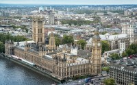 عکس از شهر لندن انگلیس