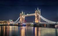 عکس پل برجی لندن انگلیس
