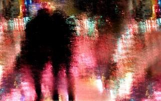 عکس عاشقانه های باران