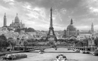 برج ایفل در پاریس فرانسه