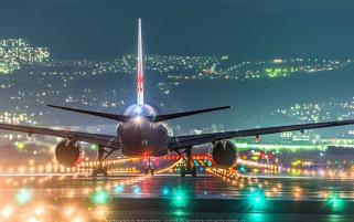 عکس زیبا و دیدنی از فرودگاه