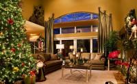 اتاق کریسمس