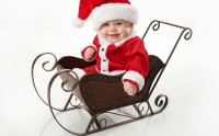 کریسمس بابانول کوچولو