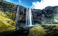 عکس بشار سل جالاندفس، ایسلند