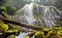 عکس آبشار پراکسی در ارگان آمریکا