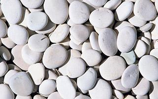 سنگ های ساحلی