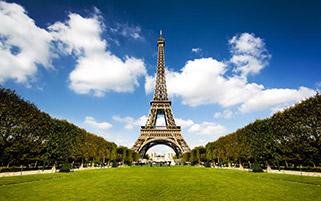برج ایفل،پاریس،فرانسه