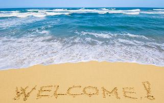 خوش آمدید!