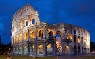 کالسیوم،روم،ایتالیا