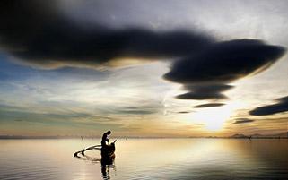 قایق کوچک،سریلانکا