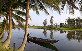قایق سواری،ویتنام