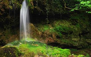 آبشار باکنی،مجارستان