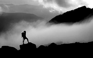کوه های رینیر،واشنگتن