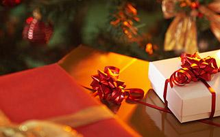 هدیه کریسمس