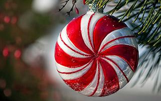 گوی جادویی کریسمس