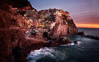 مانارولا،ایتالیا
