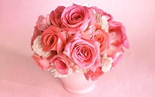 گلدانی برای عشق