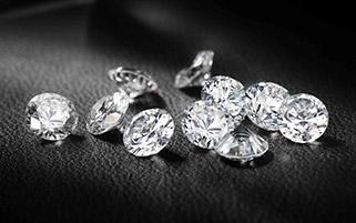 الماس های درخشان