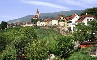 روستایی در اطریش