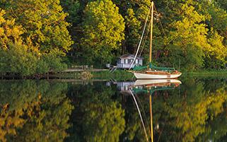 دریاچه انتاریو، کانادا