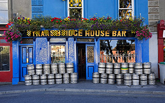 مغازه با صفا،ایرلند