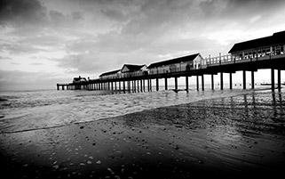 شهر ساحلی،آنجلیا شرقی، انگلستان