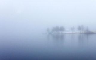 نقاشی مه