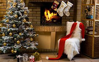 خانه بابانوئل