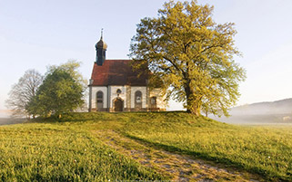محل عبادت،باواریا،آلمان