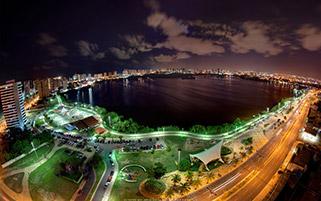 پارک لاگوا دا یانسن،برزیل
