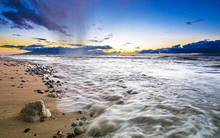 ساحل مائوئی، هاوایی