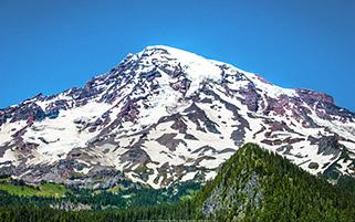 کوه ام تی راینر