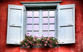 پنجره ای از جنس رویا