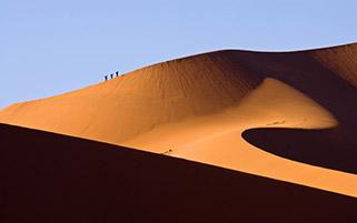 بیابان نامیب،آفریقا