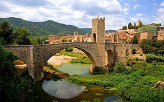 استان گیرونا،اسپانیا