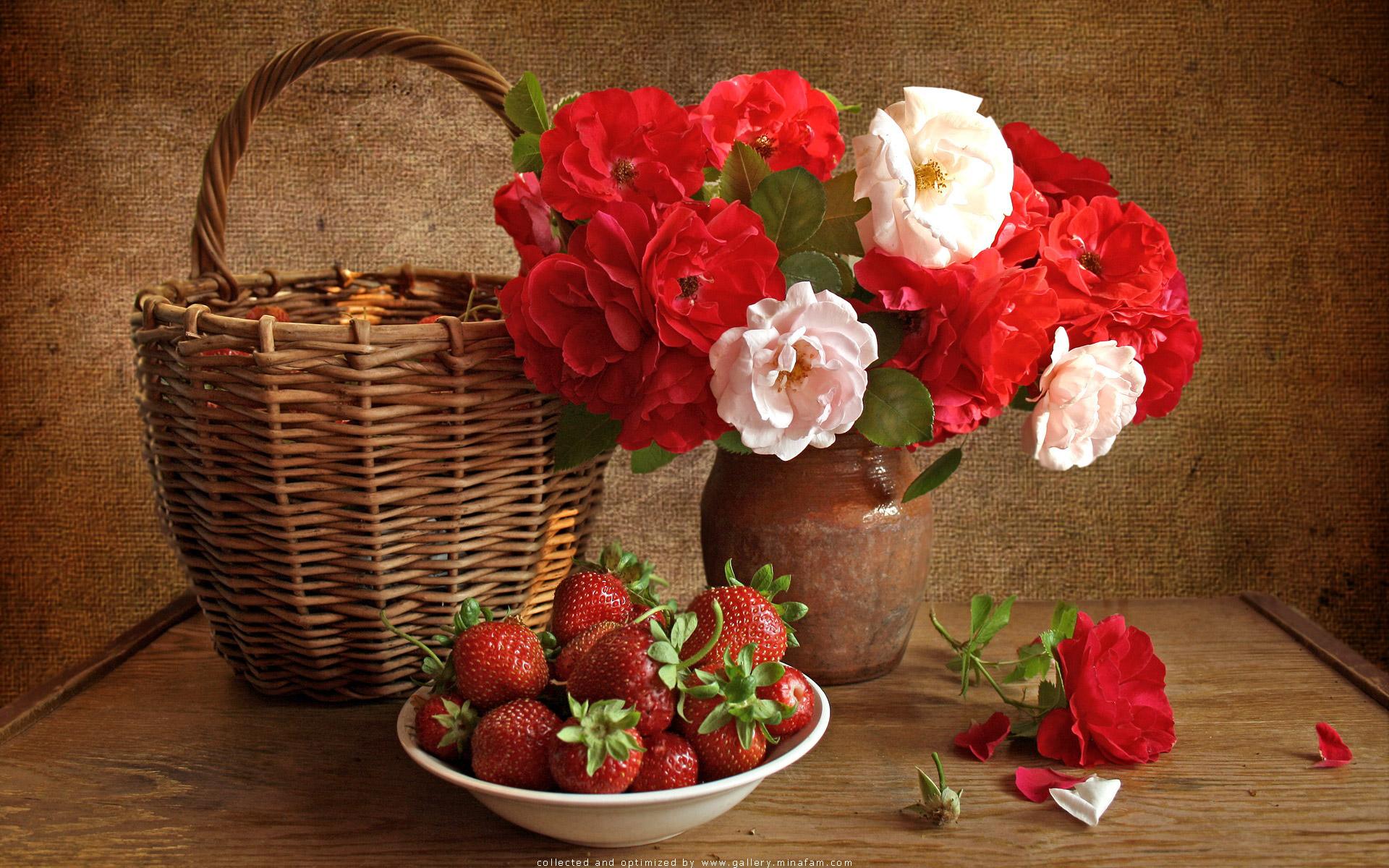 متن زیبا برای گلدان
